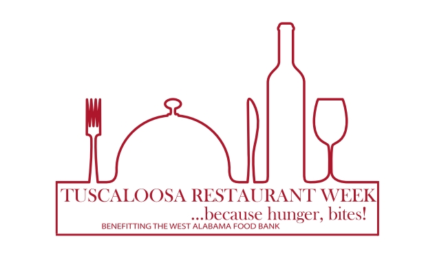 Restaurant Participation in Tuscaloosa Restaurant Week