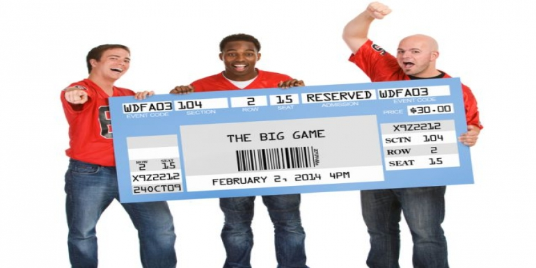 The Best Alabama Football Tickets for LESS (Promotional)