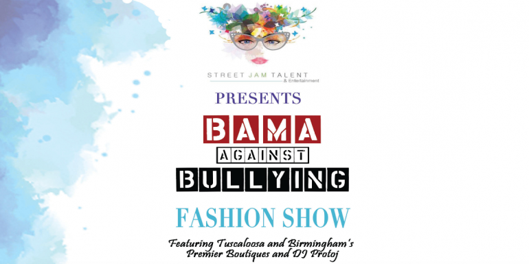 Ticket - Bama Against Bullying from $12