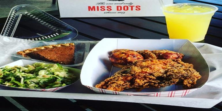 Miss Dots - Tuscaloosa