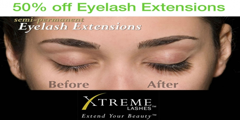 Xtreme Lashes® Package - $300 value